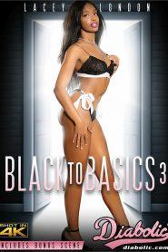 Black To Basics # 3