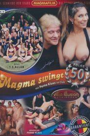 Magma Swingt Im Club Villa Illusion 50