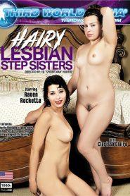 Hairy Lesbian Step Sisters
