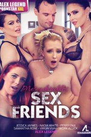 Mes Adorables Sex Friends