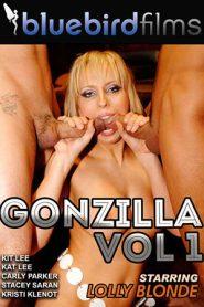 Gonzilla Vol. 1
