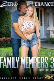 Family Members # 3