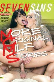 More Original MILF Stories