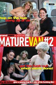 Mature Van #2