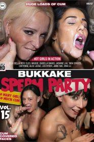 Bukkake Sperm Party Vol. 15